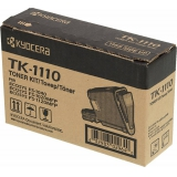Тонер Kyocera FS-1040/1020MFP/1120MFP TK-1110 2500стр (о)