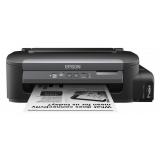 Принтер струйный монохромный Epson M105 (A4, Wi-Fi, СНПЧ) (C11CC85311)