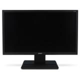 "Монитор-ЖК 24"" Acer V246HLbd LED Wide 1920*1080 TN 5ms DVI VGA Black"