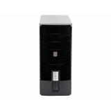 Корпус ATX InWin EC030 w/o PSU 2xUSB3.0 MidiTower Black