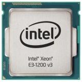 Процессор Intel Xeon E3-1220 v3 (OEM) S-1150 3.1GHz/1Mb/8Mb/5GT/s/69W (CM8064601467204S)