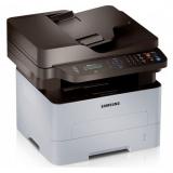 МФУ Samsung SL-M2870FD (принтер, сканер, копир, факс, двусторонняя печать, ADF, LAN)