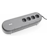 ИБП Powercom WOW 850VA USB UPSMON Plus tel/modem (WOW-850U)