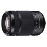 Объектив Sony Alpha SAL-55300 (SAL55300.AE) 55-300мм f/4.5-5.6 черный(SAL55300.AE)