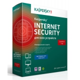 ПО Антивирус Kaspersky Internet Security Multi-Device 5ПК 1year Box (KL1941RBEFS)
