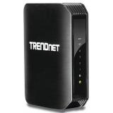 Маршрутизатор TRENDnet TEW-751DR 802.11a/n/b/g 300Mbps, 4x10/100/1000 LAN, 1x10/100/1000 WAN