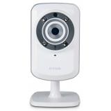 Камера-IP D-Link (DCS-933L) Беспроводная 802.11n сетевая Камера-IP с возможностью ночной съемки и поддержкой кодека H.264