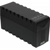 ИБП Powercom Raptor 600VA RPT-600A Euro 3xBut Black