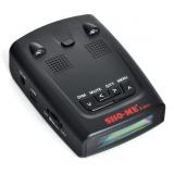 Радар-детектор Sho-me G- 800 GPS диспл. Blue  с базой радаров, ловит СТРЕЛКУ
