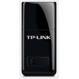 Сетевая карта USB TP-Link TL-WN823N 802.11n/b/g 300Mbps, компактная
