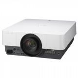 Проектор Sony VPL-FX500L (Без линзы) 3xLCD (1024x768)XGA, 7000 ANSI, 2500:1, LensShift, 2-ламповая система, VGA, DVI-D (HDCP), S-Video, Composite, 5xBNC, RJ45, RS232