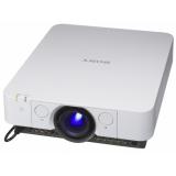 Лазерный проектор Sony VPL-FHZ55 3xLCD (1920x1200)WUXGA, 4000 ANSI, 8000:1, Lens shift, DVI-D, RJ45, HDMI, S-Video, RS-232, Edge Blending, коррекция геометрии, портретный режим White