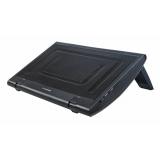 """Подставка для ноутбука Xilence M600 (COO-XPLP-M600.B) 15""""/2xUSB/1x200mm FAN/Metal+Plastic/Black(COO-XPLP-M600.B)"""