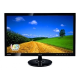 "Монитор-ЖК 21.5"" Asus VS228NE TN 1920x1080 VGA DVI Black"