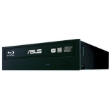 Привод Blu-Ray Asus BW-16D1HT/BLK/B/AS черный SATA внутренний oem(BW-16D1HT/BLK/B/AS)