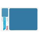 Коврик для мыши Buro матерчатый, 230x180x3 мм, одноцветный, синий (BU-CLOTH/blue)