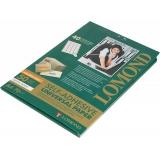 Бумага Lomond A4 70г/м2 50л самоклеящаяся, 40 делений 48,5х25,4мм (2100195)