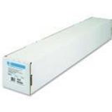 """Бумага HP 36"""" A0 914мм x30.5м 130г/м2 рулон с покрытием для струйной печати сверхплотная C6030C"""