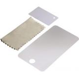 Пленка защитная для Apple iPod Touch 4G Hama Slide (против отпечатков, 3 шт., с салфеткой из микрофибры) (H-86158)