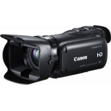 "Видеокамера Canon Legria HF G25 черный 10x IS opt 3.5"" Touch LCD 1080p 32 XQD Flash(8063B004)"