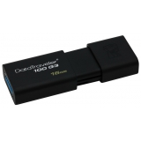 Флэш-диск 16Gb Kingston DT100G3 USB 3.0