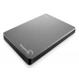 "Жесткий диск внешний 2.5"" 1Tb Seagate (USB3.0) STDR1000201 Silver Backup Plus Portable"
