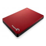 "Жесткий диск внешний 2.5"" 1Tb Seagate (USB3.0) STDR1000203 Red Backup Plus Portable"