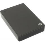 """Жесткий диск внешний 2.5"""" 4Tb Seagate (USB3.0) STDR4000200 Backup Plus черный"""