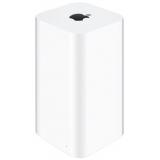 Маршрутизатор Apple Time Capsule 3TB 802.11a/n/b/g 300Mbps, 3x10/100/1000 LAN, 1x10/100/1000 WAN, 1xUSB 2.0 (сервер печати, подключение внешнего носителя) (MD033RS/A)