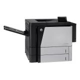 Принтер лазерный монохромный HP LaserJet Enterprise M806dn (A3, Duplex, LAN) (CZ244A)