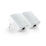 Сетевой адаптер HomePlug AV TP-Link TL-PA4010KIT RJ-45(TL-PA4010KIT)