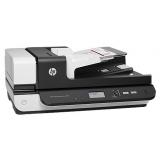 Сканер HP ScanJet Enterprise Flow 7500 L2725B (без автоподатчика, отгружать с  40000073906)