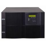 ИБП Powercom Vanguard RM VRT-6000 w/o Bat 5400Вт 6000ВА черный()
