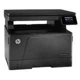 МФУ лазерное монохромное HP LaserJet Pro M435nw (А3, принтер/сканер/копир, LAN, Wi-Fi) (A3E42A)