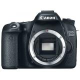 """Зеркальный Фотоаппарат Canon EOS 70D черный 20.2Mpix 3"""" 1080p Full HD SDXC Li-ion(8469B004)"""