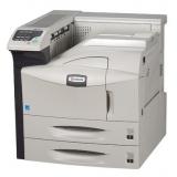 Принтер лазерный монохромный Kyocera FS-9130DN (A3, Duplex, LAN) (1102GZ3NL0)