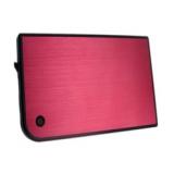 "Корпус внешний для HDD 2.5"" AgeStar 3UB2A14 SATA USB 3.0 Red"