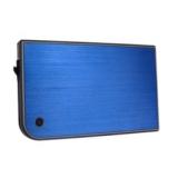 "Корпус внешний для HDD 2.5"" AgeStar 3UB2A14 SATA USB 3.0 Blue"