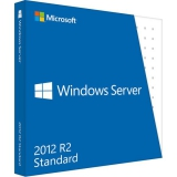 ПО Windows Server 2012 R2 Standart 5CAL RU (P73-06055)