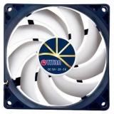 Вентилятор Titan TFD-9225H12ZP/KE(RB) 4-pin 5-23dB 120gr Ret(TFD-9225H12ZP/KE(RB))