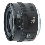 Объектив Canon EF IS USM (5179B005) 28мм f/2.8 черный(5179B005)