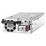 Блок питания HPE 750W CS -48VDC Ht Plg Kit (636673-B21)(636673-B21)