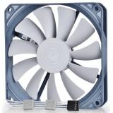 Вентилятор для корпуса 120x120x20 Deepcool GS120 PWM 900-1800rpm 4-pin 18-32dB Ret (GS120)