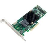 Контроллер Adaptec ASR-8805 2xSFF-8643, RAID 0,1,1E,5,6,10,50,60 cashe 1024Mb, LP (2277500-R, SGL)
