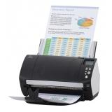 Сканер Fujitsu fi-7160 протяжный A4 60стр./мин DADF USB 2.0 (PA03670-B051)