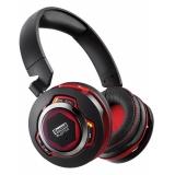 Наушники Creative Sound Blaster EVO ZXR (BT, кабель 1.2м) черные/красные
