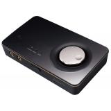 Звуковая карта USB ASUS Xonar U7 (RTL)