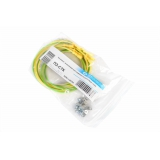 Комплект проводов заземления ЦМО для стоек универсальный ПЗ-СТК(ПЗ-СТК)
