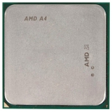 Процессор AMD A4 6300 (OEM) S-FM2 3.7GHz/1Mb/65W 2C/HD8470D