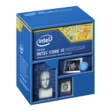 Процессор Intel Core i5-4460 (BOX) S-1150 3.2GHz/6Mb/84W 4C/4T/HD Graphics 4600 350MHz/Turbo Boost 2.0